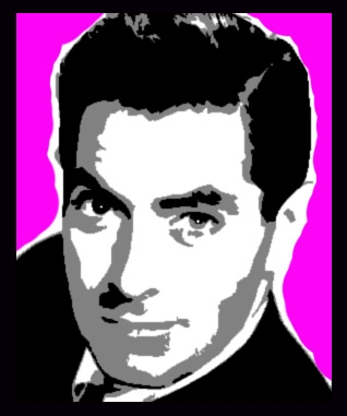 Tyrone Power por le-art-works